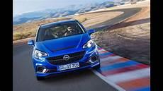 Corsa E Opc - new opel corsa e opc ready for race hd