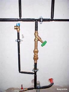 Stagnation Trinkwasserinstallation Shkwissen