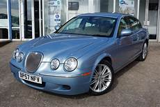 electronic stability control 2008 jaguar s type security system donington performancejaguar s type 2 7 tdi diesel se auto 2007 07 36 000 miles sold will