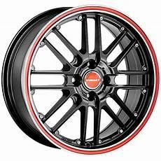 borbet cw2 felge pneus