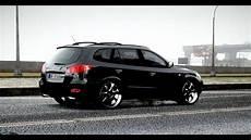 Hyundai Santa Fe Tuning Gta 4 Hd