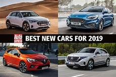 Auto News 2019 - best new cars for 2019 updated and complete list auto