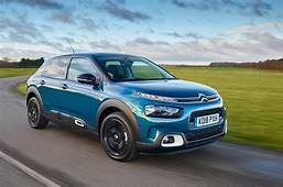 Citro&235n C4 Cactus 2018 UK Review  Autocar