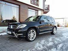 Mercedes Glk 350 Cdi Blue Efficiency 4matic Wzbudza