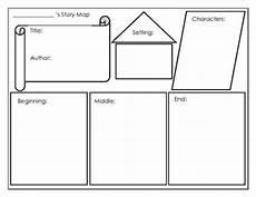 story map worksheet grade 4 11623 story map for primary grades by b lafferty teachers pay teachers