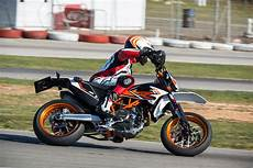 Ride 2014 Ktm 690 Smc R Review Visordown