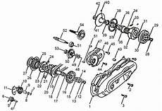 yamaha oem parts transmission variator yamaha aerox nitro maxiscoot com