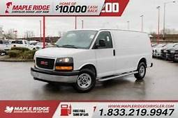 Gmc Savana  Great Deals On New Or Used Cars And Trucks