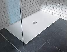 bodengleiche dusche geringe aufbauhöhe dusche einfach tiefergelegt bodengleiche duschen einbauen