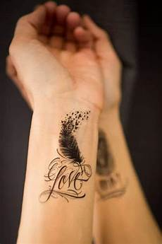Wrist Tattoos For Ideas And Designs For