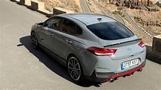 Hyundai I30 Fastback N Performance Driving Pleasure