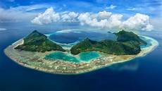 thun sakaran marine park known as the parkland islands