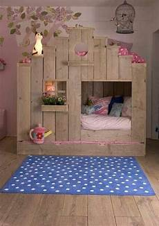 Kinderbett Aus Holz Dschungel Kinderbetten