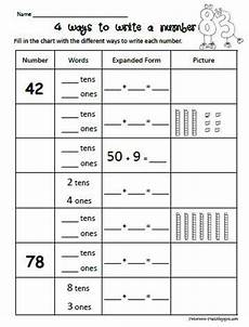 2nd grade math worksheet blocks 1000 images about math on multiplication
