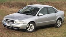 Audi A4 2 4 V6 Automatik Tiptronic Mit Dsp