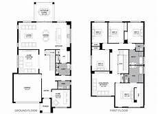 5 bedroom double storey house plans enigma double storey house design with 5 bedrooms mojo homes