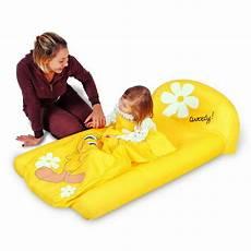 lit enfant gonflable lit d appoint gonflable pour enfant 224 partir de 2 ans