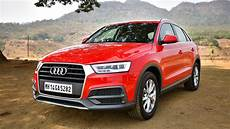 audi q3 2017 1 4 tfsi price mileage reviews