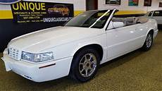 car owners manuals for sale 2002 cadillac eldorado navigation system 2002 cadillac eldorado convertible for sale 73122 mcg