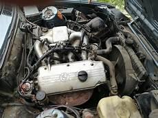 bmw 318i m10 complete motor junk mail