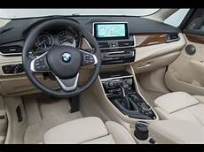 Neuer Bmw 2er Active Tourer 2014 Interieur The New Bmw