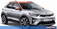 Kia Stonic Gebrauchtwagen - der neue kia stonic startet ab 15 990 auto motor