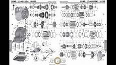 auto manual repair 2004 toyota matrix transmission control lexus toyota corolla transmission rebuild u140e u140f u142e u151e u151f u240e u241e u250e youtube