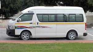 Learn How To Catch A Taxi In South Africa  Alberton Record