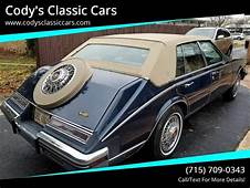 1980 To 1985 Cadillac Seville For Sale On ClassicCarscom