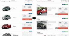 comparateur de voitures kidioui comparateur voiture neuve et occasion gtliens