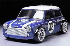 tamiya set mini cooper racing clear 50795 tamiya