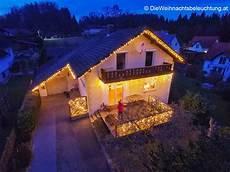 Haus Mit Weihnachtsbeleuchtung - led weihnachtsbeleuchtung haus und garten
