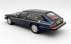Jaguar Xjs Lynx Eventer 1983 Blue By Premium X