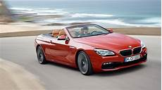Bmw Modelle 2016 - 2016 bmw 6 series convertible top speed