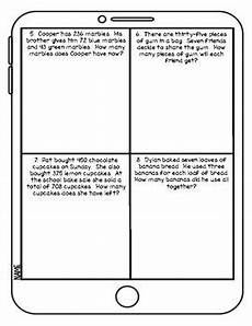 word problems worksheets addition subtraction multiplication division 10963 multi step word problems addition subtraction multiplication and division