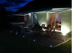 spot led terrasse wikilia fr