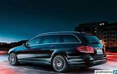 Mercedes E Class Estate W212 Facelift 2014 Price