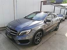 Mercedes Classe Gla 220 D Fascination 4 Matic Amg Autoeasy
