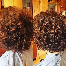 devacurl haircut and style yelp