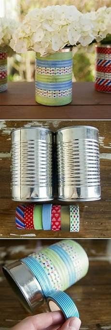 diy ideas from empty cans 30 great ideas my desired home