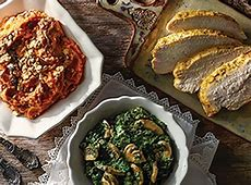 Better Choice Holiday Recipes   Publix Super Market   The