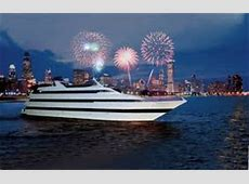 Navy Pier Fireworks ? Cruise Ship Viewing ? July 4, 2016