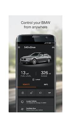 app bmw bmw connected apps on play