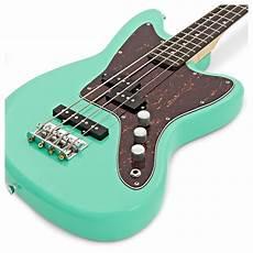 Redsub Sfs Scale Bass Guitar Seafoam Green B