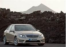 Mercedes C Klasse C Klasse W204 C 200 Cdi 136 Hp