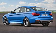 Bmw Will Let Controversial 3 Series Gt Die Suggests