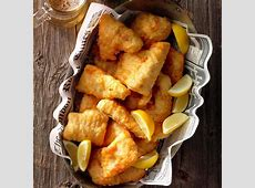 lemon batter fish_image