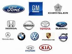 Automaker Logo by Maken Ki Information About Automotive