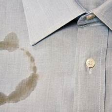 How To Remove Grease Stains From Clothes