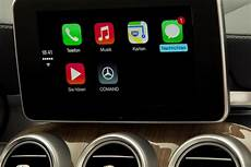apple carplay mercedes mercedes delayed apple carplay system integration